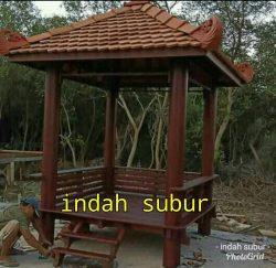 Tukang Taman Cawang